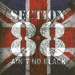 Section 88 – Ain't No Black (2008)