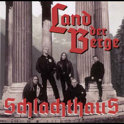 Schlachthaus - Discography (1995 - 2013)