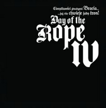 VA - Day of the Rope vol. 4  (2009)