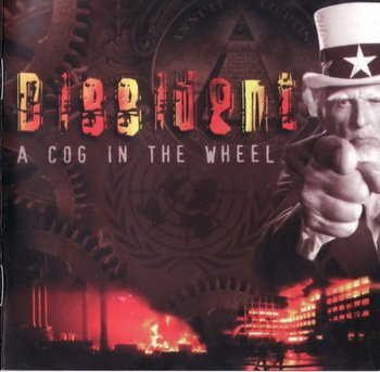 Dissident - A Cog In The Wheel (2000)