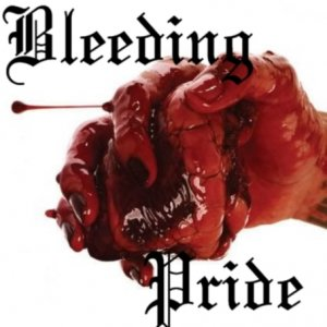 Bleeding Pride - Demo (2010)