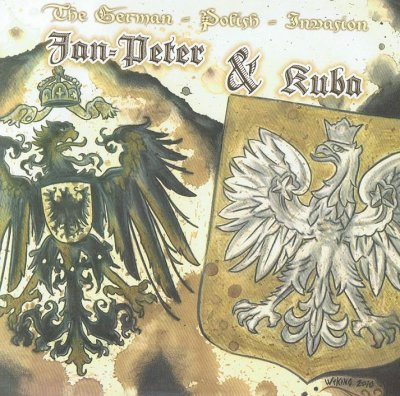 Jan-Peter & Kuba - The German-Polish Invasion (2010)