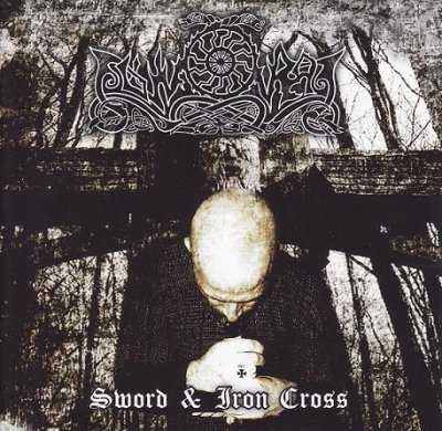 Slunovrat - Sword & Iron Cross (2010)