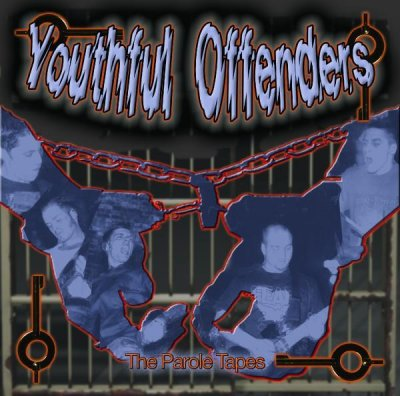 Youthful Offenders - The Parole Tapes (2010)