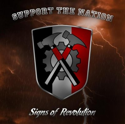 Support the Nation - Signs of Revolution (2010)