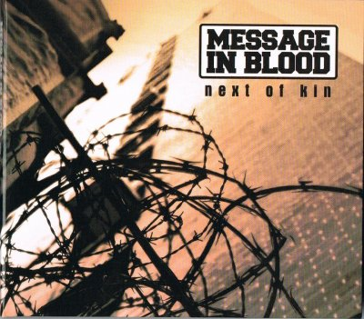 Message in Blood - Next of kin (2010)