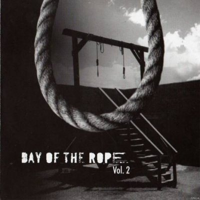 VA - Day of the Rope vol. 2  (2006)