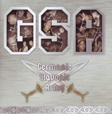 GSA [Germanic Slavonic Army] (2008)