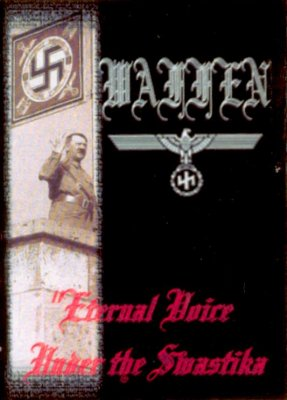 Waffen SS - Eternal Voice Under The Swastika (2002)