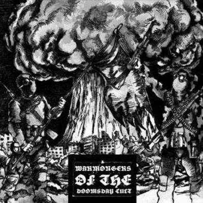 Seges Findere & Doomsday Cult - Warmongers Of The Doomsday Cult (2010)