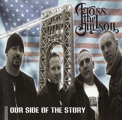 Across The Hudson - Our Side Of The Story (2001)