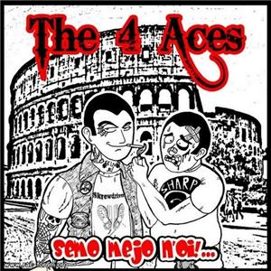 The 4 Aces - Semo mejo n'Oi! (2010)