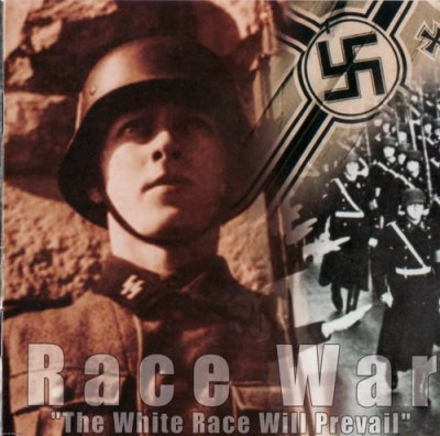 Race War - The White Race Will Prevail (2001)