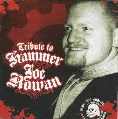 VA - Tribute to Hammer Joe Rowan (2006)