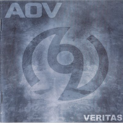 Act Of Violence - Veritas (2005)