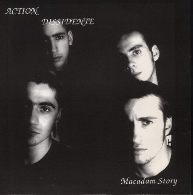 Action Dissidente - Macadam Story (1994)