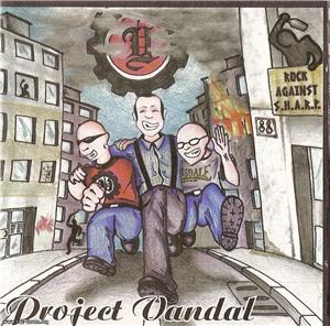 Project Vandal - Discography (2006 - 2011)