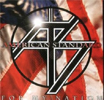 American Standard - For My Nation (2004)