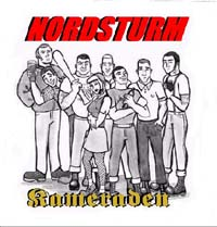 Nordsturm - Discography (2001 - 2010)