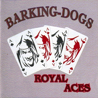 Barking Dogs - Discography (1997 - 2008)