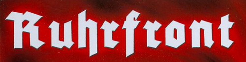 Ruhrfront - Discography (2000 - 2016)
