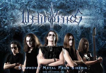 WELICORUSS - Discography (2005-2009)
