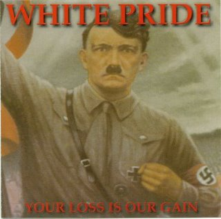 White Pride – Your loss is our gain (1995)