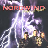 Nordwind - Discography (1995 - 2016)