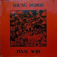 Youngblood - Discography (1989 - 2012)