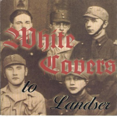 VA - Landser a Tribute (White Covers II) (2004)