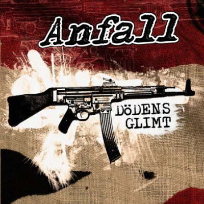 Anfall - Dodens Glimt (2008)