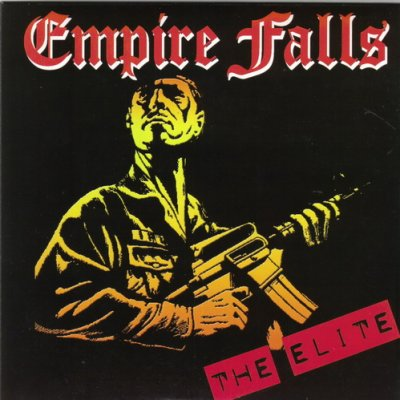 Empire Falls - The Elite (EP 2010)