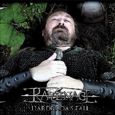 Ravenage - Hardrada's Fall [EP] (2010)