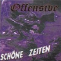 Offensive - Discography (1992 - 2003)