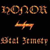 Honor - Discography (1991 - 2016)