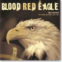 Blood Red Eagle - Discography (2003 - 2013)