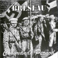 Commando Pernod - Discography (1984 - 2016)