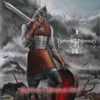 Barbarous Pomerania - Mysticism of Blood and Soil (2010)