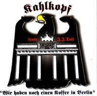 Kahlkopf - Discography (1985 - 2015)