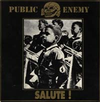 Public Enemy - Discography (1986 - 2017)
