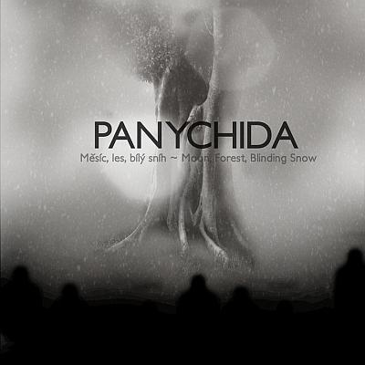 Panychida - Moon Forest Blinding Snow (2010)