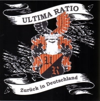 Ultima Ratio - Discography (1997 - 2007)