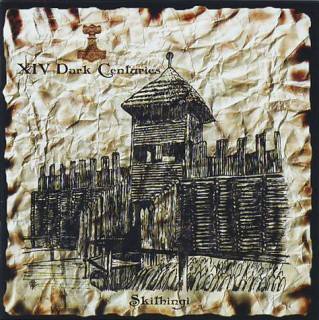 XIV Dark Centuries - Skithingi (2006)