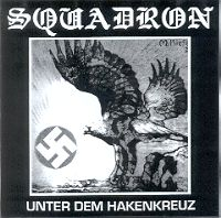 Squadron - Discography (1991 - 2016)