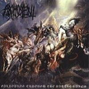 Arghoslent - Galloping Through The Battle Ruins (1998)