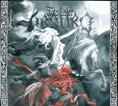 Absurd - Totenlieder (re-release 2009) LOSSLESS