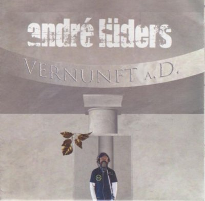 Andre Luders - Vernunft a.D. (2005)