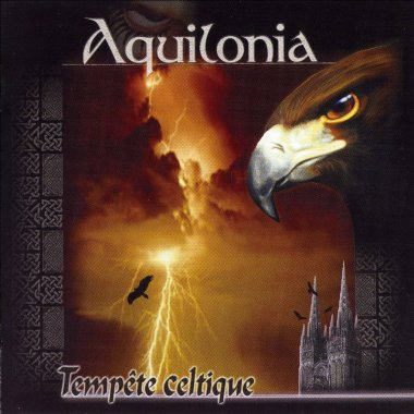 Aquilonia - Tempete Celtique (2003) LOSSLESS