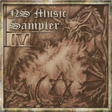 VA - NS MUSIC Sampler IV (2010)