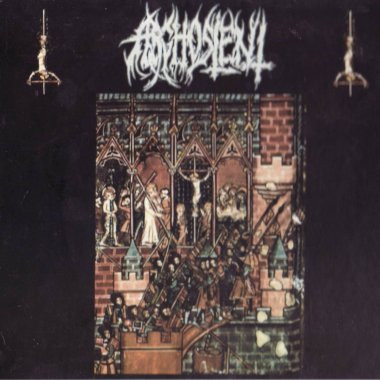Arghoslent - Arsenal Of Glory (1999) (2005 Re-edition) compilation